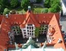 Gardens in Hanover