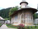 Monastery Bukowiny  (Moldovita, Voronet)