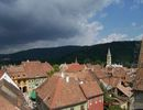Sighisoara - Perła Transylwanii