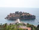Czarnogórskie wybrzeże