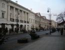 Nowy Swiat - Stare Miasto