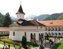 Monastyr Brancoveanu