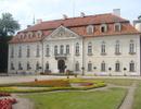 Zamek w Nieborowie, Arkadia