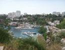 Antalya i zabytki