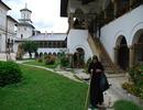 Klasztor Hurez