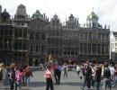 Bruksela - lipiec 2009