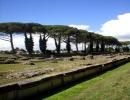 Starożytna Aquilea i portowy Triest