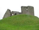 Zamek Duffus