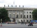 Fotki ze stolicy Niemiec
