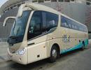 Cusco Puno Bus Inka Express