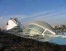 España -> Ciudad De Las Artes Y Las Ciencias