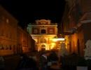Poznań nocą, noc muzeów