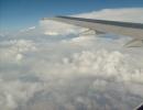 Gdzieś nad Włochami :)