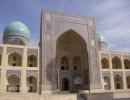 Uzbekistan (Buhara)