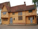 Historic Lavenham