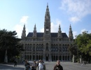 Kilka fotek z Wiednia